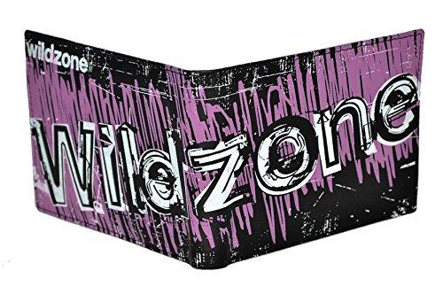Cartera Wildzone 02070501 Verde
