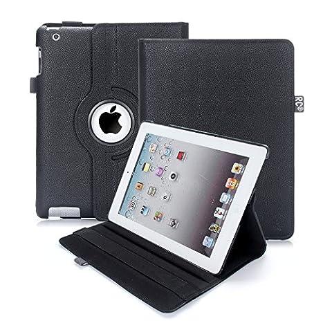 Étui pour iPad 2 / 3 / 4, Étui Housse