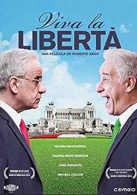 Viva La Libertà [EU Import]