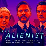 The Alienist (Main Title)