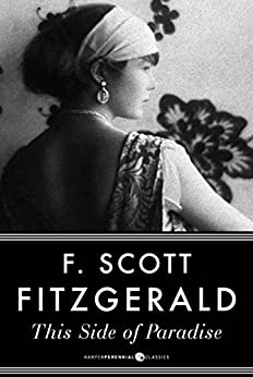 This Side Of Paradise by [Fitzgerald, F. Scott]