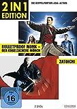 Bulletproof Monk - Der kugelsichere Mönch / Zatoichi - Der blinde Samurai (2 in 1 Edition, 2 Discs)
