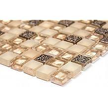 Amazon.it: mosaico bagno