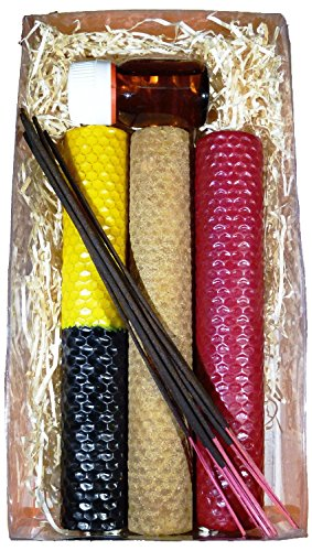 Candle Art Ritual con Velas - Romper amarres