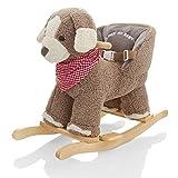 51njqWDo9IL. SL160  UK BEST BUY #1Heritage Rocking Puppy price Reviews uk