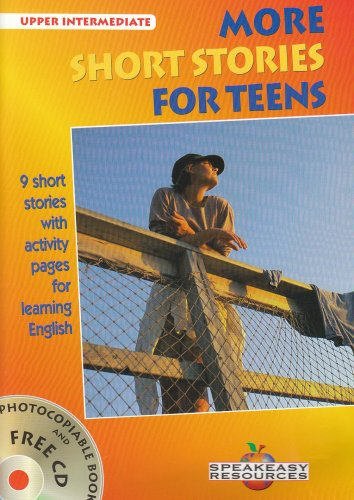 More short stories for teens