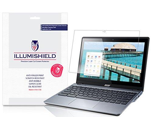illumishield-acer-touchscreen-chromebook-11-c720p-screen-protectors-with-anti-bubble-anti-fingerprin