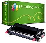 593-10292 Magenta Premium Toner Kompatibel für Dell 3130cn, 3130cdn