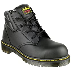 Dr. Martens Men's Icon 7b09 SSF Leather Work Boots - 51njsYvMWaL - Dr. Martens Men's Icon 7b09 SSF Leather Work Boots