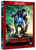 Iron Man 3 2D+3D (2 Dischi)