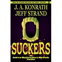Suckers (English Edition)