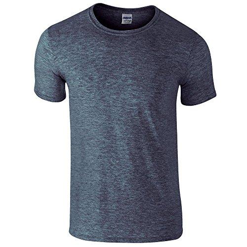 gildan-softstyle-adult-ringspun-t-shirt-heather-navy-l
