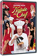 Idea Regalo - Natale Da Chef (DVD)