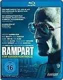 Rampart - Cop außer Kontrolle [Blu-ray]