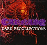 Carnage: Dark Recollections (Audio CD)