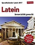 Sprachkalender Latein - Kalender 2017...