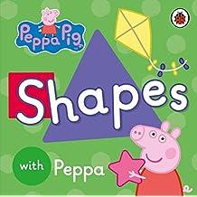 Peppa Pig: Shapes