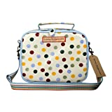 Emma Bridgewater PVC Lunch Bag, Multi-Colour
