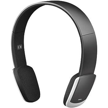Jabra Halo2 Bluetooth Stereo Headset (Black)