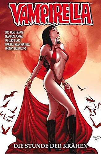 Vampirella, Bd. 2: Die Stunde der Krähen