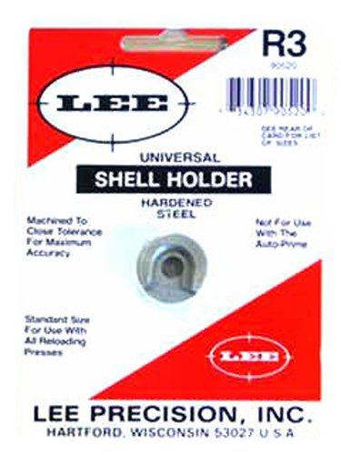 Lee Precision R3 Shell Holder -