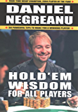 Hold'em Wisdom for All Players (English Edition)