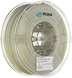 PrimaPLATM Filament für 3D Drucker - PLA - 3mm - 1 kg spool - Leuchtend Grün (Glow in the Dark)