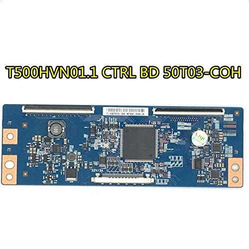 Ochoos 100{0df64952cd7a105487377822f3c542cc8dbb0adcd98fca3abc10ab6d5470d7ef} Test Work Original für T500HVN01.1 CTRL BD 50T03-C0H/C/G Logic Board