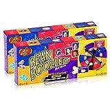 2x Jelly Belly Bean Boozled Glücksrad mit 100g Beans