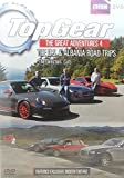 Top Gear Great Adventures 4 The U.S. & Albania Road Trips [DVD] by Richard Hammond, James May Jeremy Clarkson