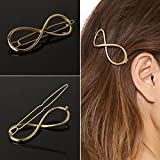 #5: Imported 3pcs Women Girl Korea Style Hair Clip Delicate Hair Pin Hair Accesso...-56003132MG