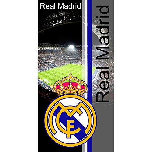 Real Madrid Duschtuch Strandtuch Badetuch