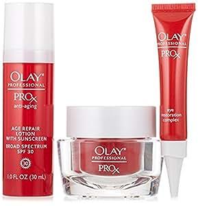 Olay Professional Pro-X Anti-Aging Starter Kit