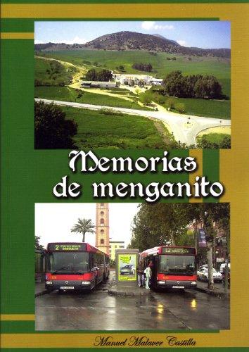 MEMORIAS DE MENGANITO