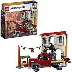 LEGO Overwatch Resa dei Conti a El Dorado, 75972