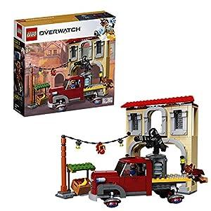 LEGO Overwatch - Resa dei conti a El Dorado , 75972 LEGO