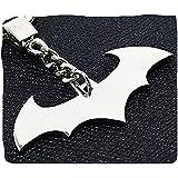 Batman stainless steel keychain - marvels key chain