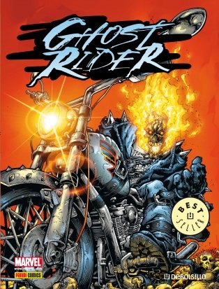 Ghost Rider (BEST SELLER)