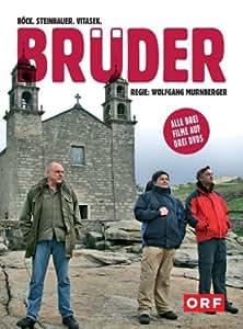 Brüder 1-3 [3 DVDs]