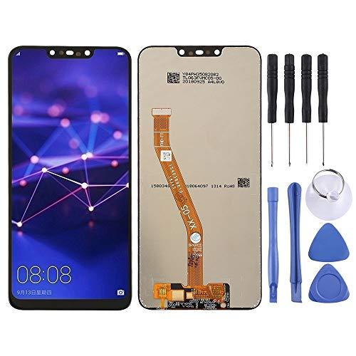Wigento Für Huawei Mate 20 Lite Display Full LCD Einheit Touch Ersatzteil Reparatur Schwarz Neu - 20 Einheiten