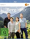 Der Bergdoktor - Staffel 11 [3 Blu-rays] -