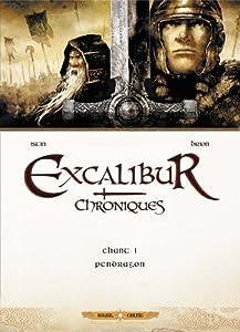 """Afficher """"Excalibur chroniques n° 1 Pendragon"""""""