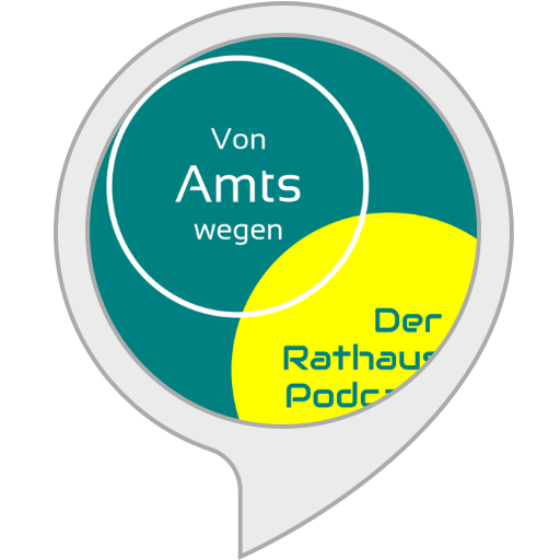 Von Amts wegen - Der Rathaus-Podcast - Stadt Rathaus