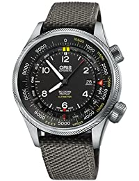 Oris - Big Crown ProPilot Altimeter 73377054134-0752317FC, Aviation