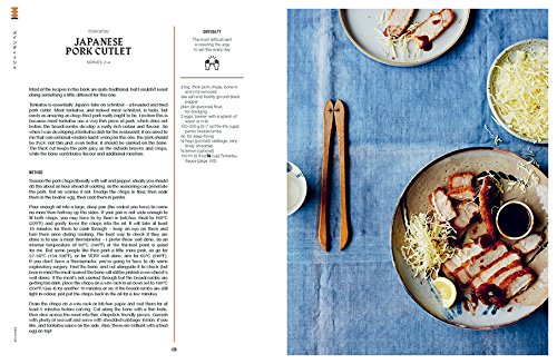 Japaneasy: Classic and Modern Japanese Recipes to (Actually) Cook at Home: Classic and Modern Japanese Recipes to Cook… 6