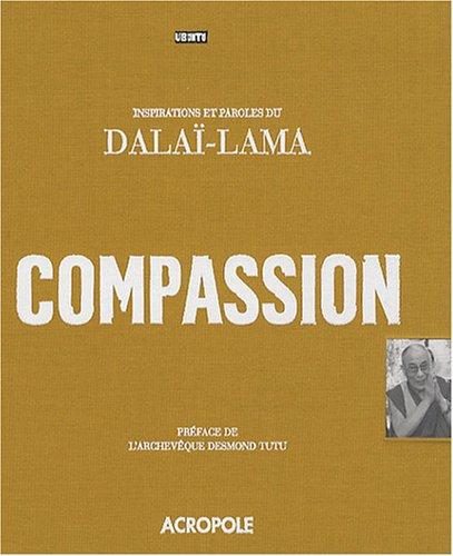 COMPASSION DALAI LAMA UBUNTU