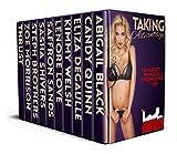 Taking Advantage: Ten Perfect Princesses Overwhelmed by Him (Shameless Book Bundles 17)