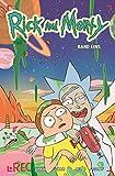 Rick and Morty - Bd. 1