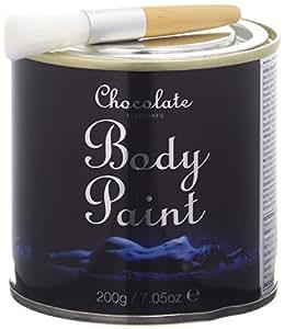 Spencer & Fleetwood Peinture de Corps Goût Chocolat 200 g