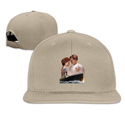 thna-titanic-toccare-storia-regolabile-moda-cappello-da-baseball-natural-taglia-unica